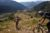 Jordis Way descent with Pushys Australia group enduro mountain biking andorra