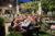 Al fresco dining in the city Andorra La Vella Mexican La Adelita