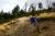 Perfect Berms at Vallnord Bike Park