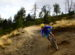 Perfect Berms at Vallnord Bike Park