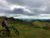 Looking into mid Wales